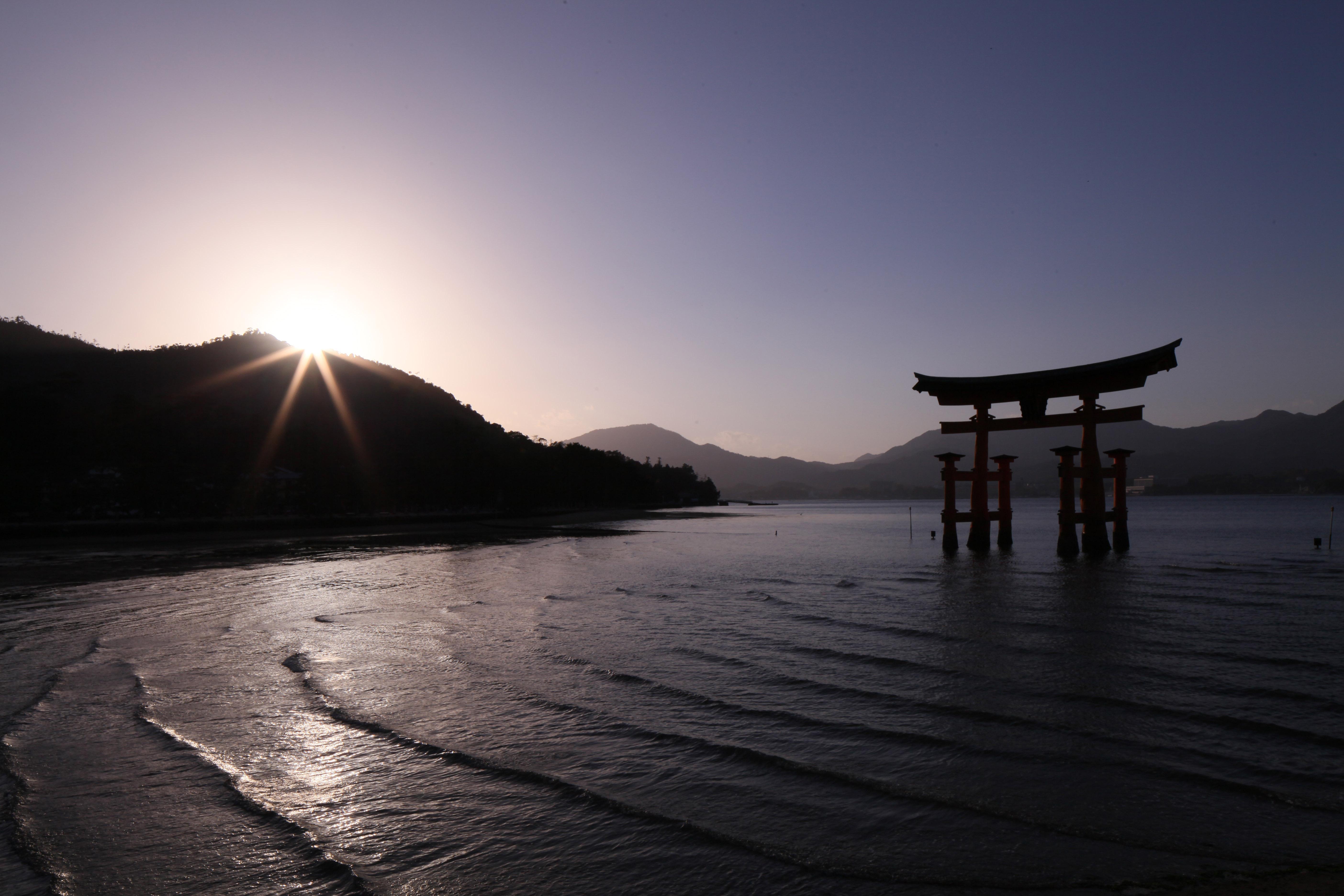 春よ来い!瀬戸内海でチヌと知恵くらべ