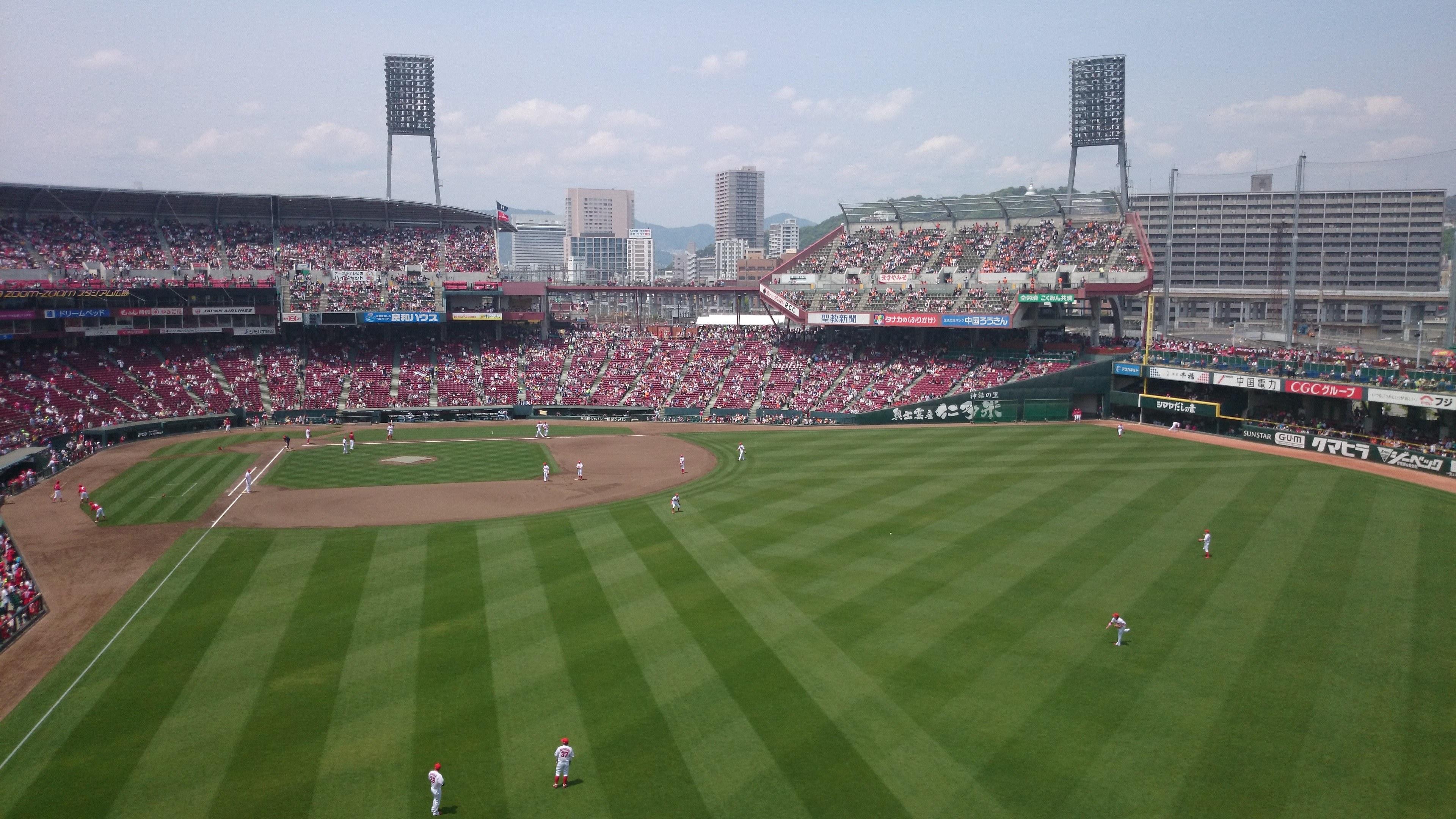 球春間近! ~こころの野球を探して~